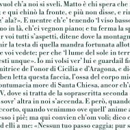 Pagina. Divina Commedia - Purgatorio