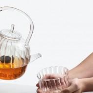 Cha No Yu tea pot