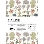 quaderno Marine