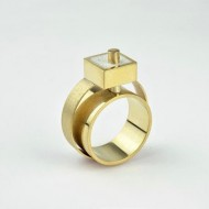 2021 Architecture ring
