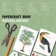 Papercraft Book - Natural History