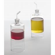 Aria Oil and Vinegar Cruet set