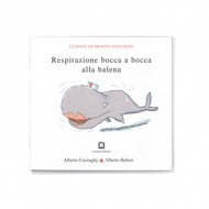 libro Respirazione bocca a bocca alla balena