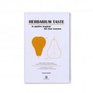 libro Herbarium taste