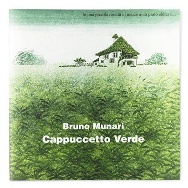 Libro Cappuccetto Verde