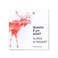 Is this a moose?