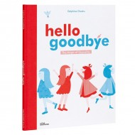 libro Hello Goodbye