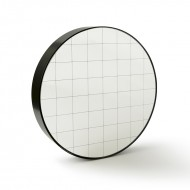 Centimetri wall mirror