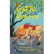 Felice, the cat