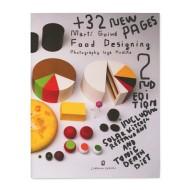 libro Food designing
