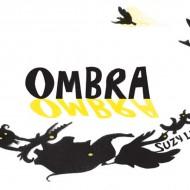 libro illustrato Ombra