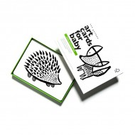 cartoline Art Cards for Baby. Il bosco
