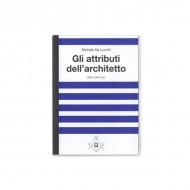 libro Gli attributi dell'architetto
