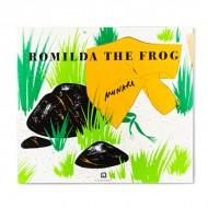 libro Romilda the frog