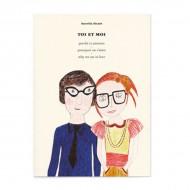 libro Toi et moi