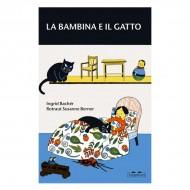 La bambina e il gatto
