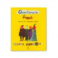 Libro Questionario di Proust