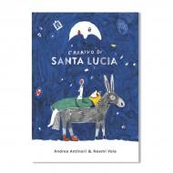 libro L'arrivo di Santa Lucia